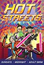 Hot Streets (2016) Poster