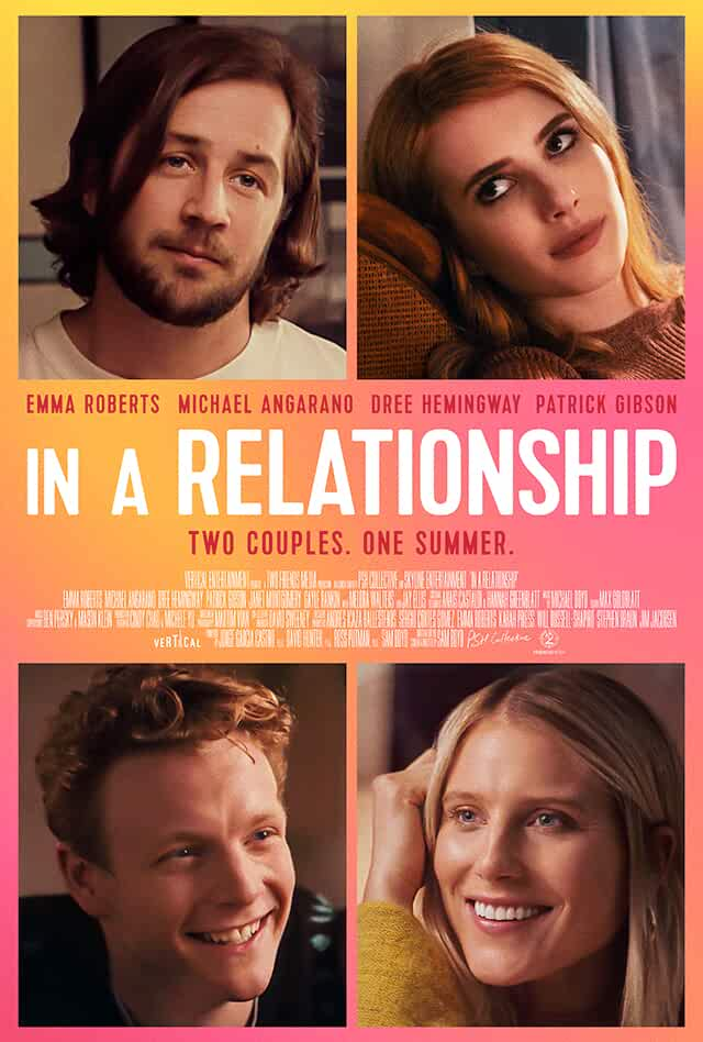 In a Relationship (2018) 720p WEBDL x264