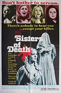 Free download movie Sisters of Death [360x640]