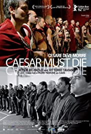 Cesar doit mourir