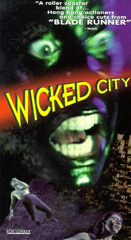 the wicked city 1992 full movie