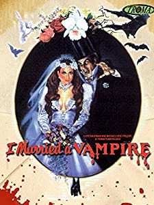 Dvd free movie downloads I Married a Vampire USA [1280x720]