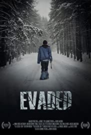 Evaded Poster