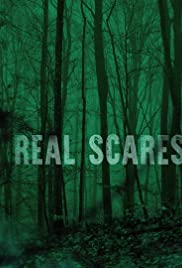 Real Scares Poster