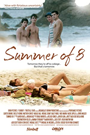 Permalink to Movie Summer of 8 (2016)
