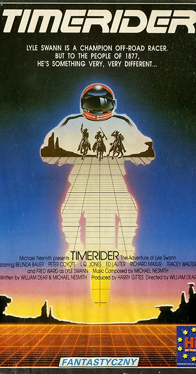 Timerider: The Adventure of Lyle Swann (1983) Subtitles