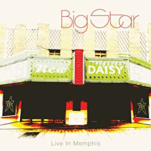 Downloading free full movies Big Star: Live in Memphis [1080pixel]