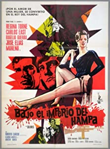 Google movies for free Bajo el imperio del hampa by none [Mpeg]