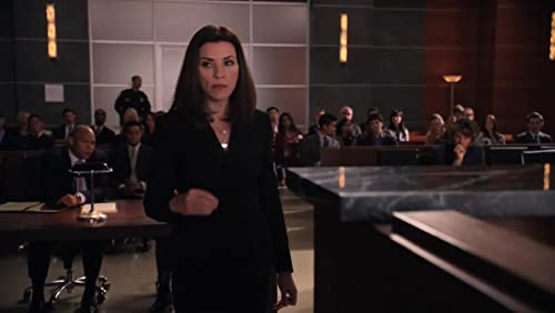 The Good Wife: Clip 1