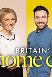 Britain's Best Home Cook Poster