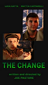 Movie to download 2018 The Change  [HDR] [iTunes] Italy by Joe Pastore