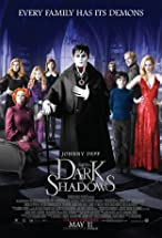 Primary image for Dark Shadows
