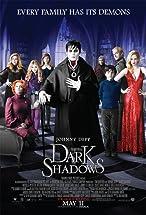 Primary image for Dark Shadows