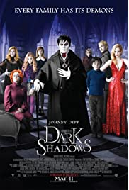 Download Dark Shadows (2012) Movie