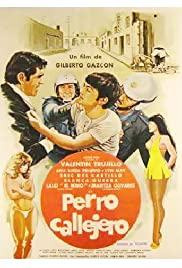 Perro callejero (1980) Poster - Movie Forum, Cast, Reviews