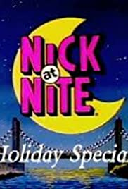 The Nick at Nite Holiday Special Poster