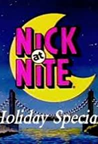 Primary photo for The Nick at Nite Holiday Special