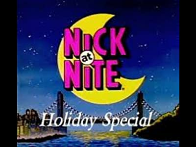 Legal movies downloads uk The Nick at Nite Holiday Special [640x320]
