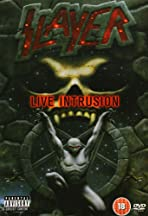 Slayer: Live Intrusion