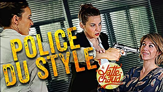 New movie video download Police du style by none [640x960]