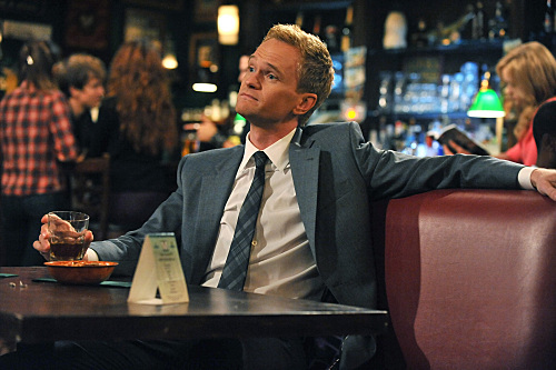 Neil Patrick Harris in How I Met Your Mother (2005)