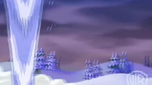 Tom And Jerry: Fur Flying Adventures, Volume 3: Snow
