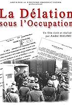 La délation sous l'occupation