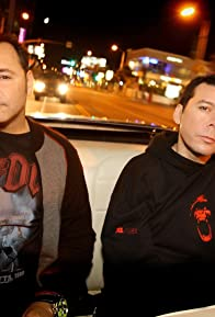 Primary photo for The Crystal Method
