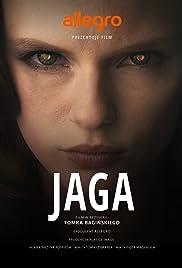 Polish Legends: Jaga Poster