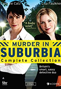 Primary photo for Murder in Suburbia