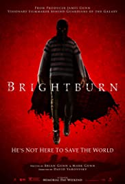 Watch Movie Brightburn (2019)