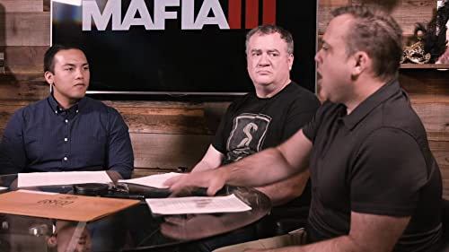 Mafia III: DLC Stones Unturned: Roundtable Trailer