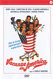 Vacanze in America (1984) film en francais gratuit