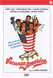 Vacanze In America 1984 Imdb