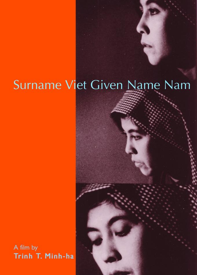 Surname Viet Given Name Nam (1989) - IMDb