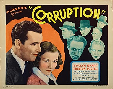 Watch it full movie Corruption by [640x352]