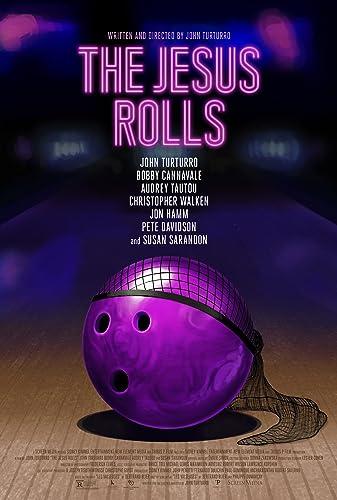 jadwal film bioskop The Jesus Rolls satukata.tk