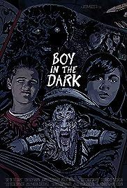 Boy in the Dark Poster