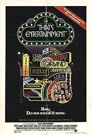 That's Entertainment!(1973) Poster - Movie Forum, Cast, Reviews