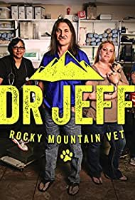 Jeff Young in Dr. Jeff: Rocky Mountain Vet (2015)