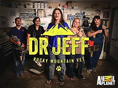 Divx dvd movie downloads Dr. Jeff: Rocky Mountain Vet - A Full Heart [avi] [1920x1600] [640x960]