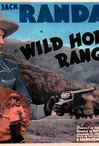 Primary photo for Wild Horse Range