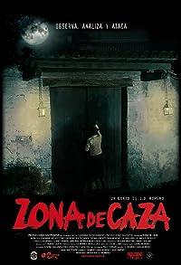 Primary photo for Zona de Caza