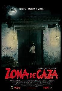 Hot movies Zona de Caza Spain [1280x720p]