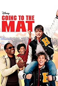 Wayne Brady, Billy Aaron Brown, Andrew Lawrence, and Khleo Thomas in Going to the Mat (2004)