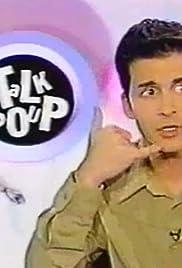 Talk Soup Poster