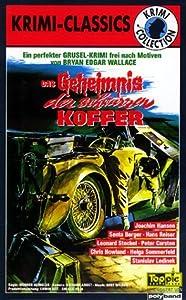 MKV movies 2018 download Das Geheimnis der schwarzen Koffer Franz Josef Gottlieb [4k]