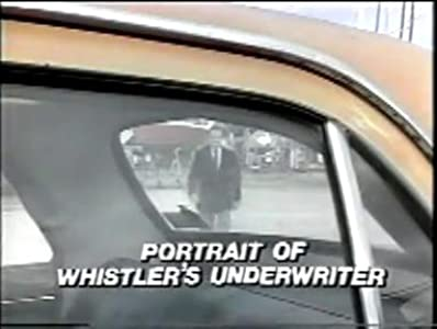 Torrent movie best downloads Portrait of Whistler's Underwriter [1280x720]