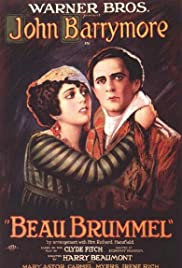 Beau Brummel (1924) Poster - Movie Forum, Cast, Reviews