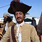 Captain Dosset in BlackBeard